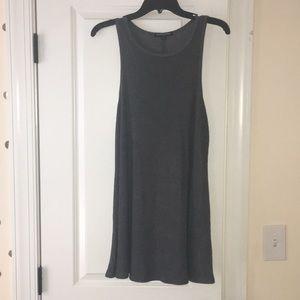 Grey Brandy Melville Dress